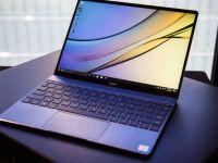 Huawei amână lansarea noului MateBook, în urma scandalului dintre China și SUA