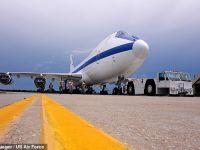 Cum arată Avionul Apocalipsei, aeronava proiectată să reziste unui război nuclear