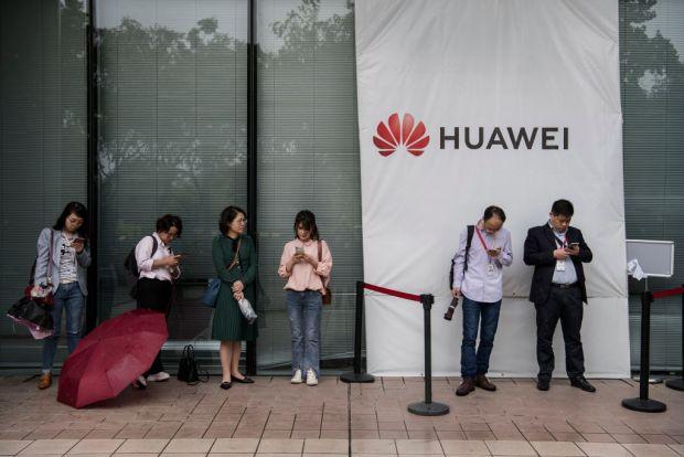 După Google, companiile Intel și Qualcomm cer ridicarea embargoului impus de SUA asupra Huawei