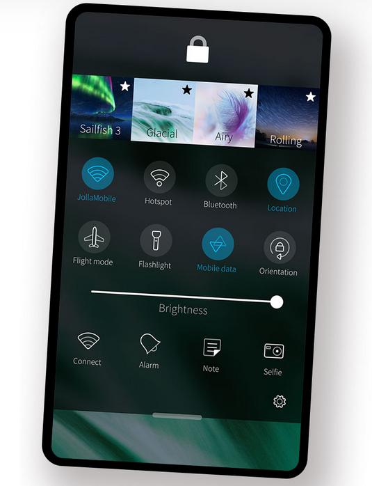 Huawei testează un sistem de operare rusesc pentru înlocuirea Android