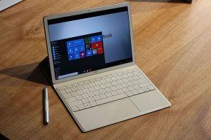 Microsoft reia vânzările de laptopuri Huawei Matebook