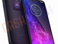 Motorola va lansa primul său smartphone cu patru camere foto pe spate
