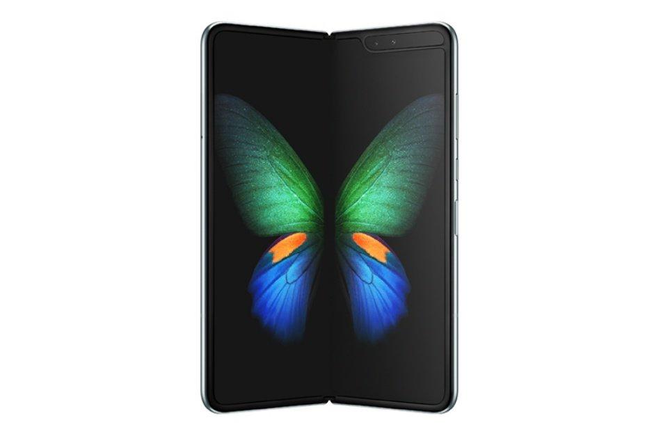 Când nimeni nu se mai aștepta, Samsung se pregătește să lanseze pe piață Galaxy Fold