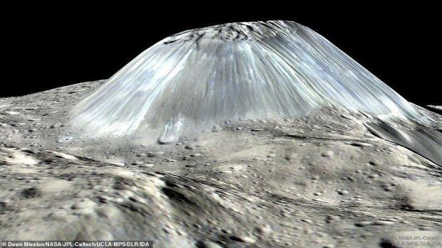 Imaginea incredibilă surprinsă de NASA: bdquo;Omenirea nu a mai văzut niciodată așa ceva
