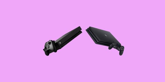 Xbox sau PS5? Care vor fi diferențele dintre cele mai noi console de pe piață