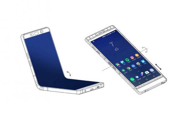 Samsung pregătește Galaxy Fold 2. Modelul va avea un sistem diferit de pliere și ar putea fi mai ieftin