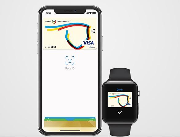 Apple Pay, lansat oficial și în România. Serviciul este disponibil inclusiv cu Revolut și carduri de bonuri
