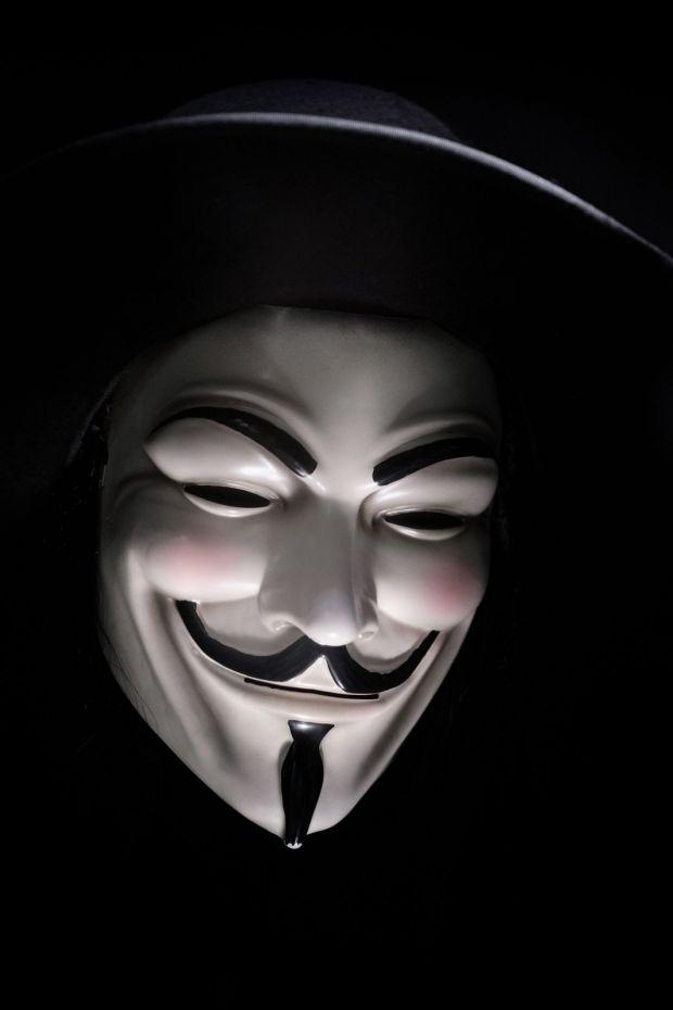 Gafa incredibilă a unui hacker Anonymous. Cum a fost prins de autorități