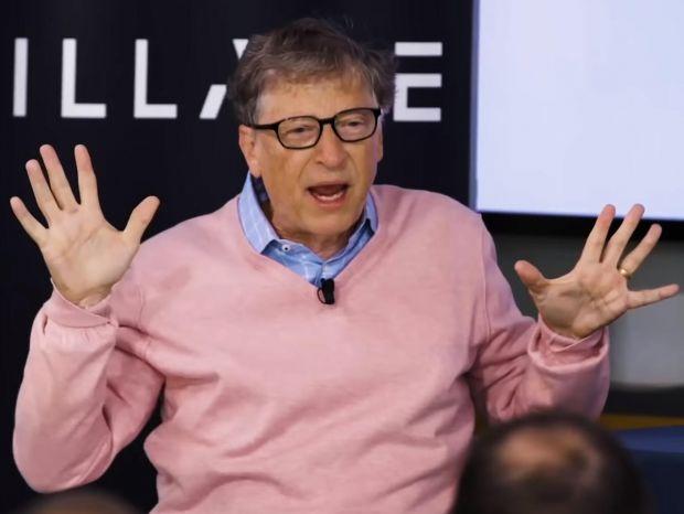 Dezvăluirea lui Bill Gates. Care a fost cea mai mare greșeală a carierei sale