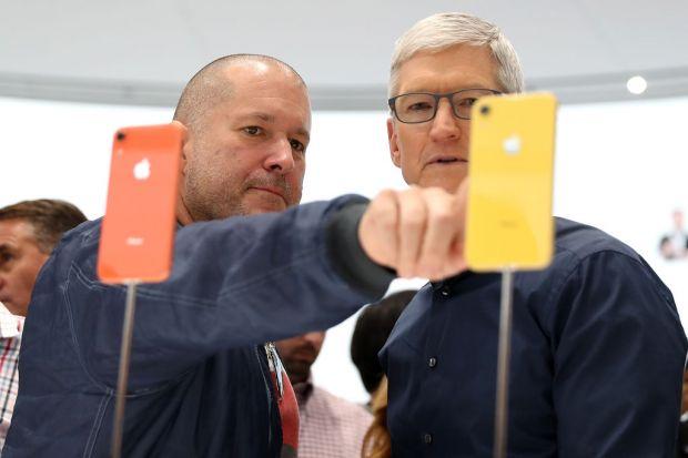 Designerul iMac şi iPhone părăsește Apple pentru a-şi înfiinţa propria companie