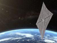Vela solară, noua tehnologie care va face posibilă călătoria intergalactică