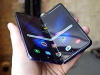 Samsung va produce și o versiune 5G a modelului pliabil Galaxy Fold