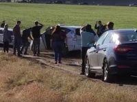 Ce-au pățit 100 de șoferi care au luat-o pe o scurtătură indicată de Google Maps, ca să evite un ambuteiaj
