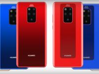 Când vor fi lansate următoarele telefoane de top de la Huawei, Mate 30 5G și Mate X
