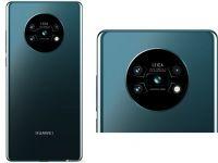 Design-ul fantastic pe care Huawei l-ar putea pregăti pentru viitorul Mate 30