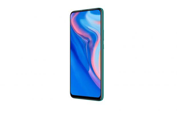Huawei a lansat în Romania telefonul cu cameră frontală retractabilă - Huawei P Smart Z
