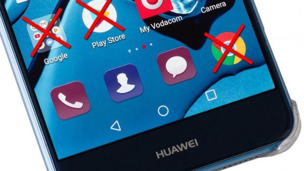 Huawei poate folosi, din nou, licența de Android cumpărată de la Google. Ce plan au chinezii