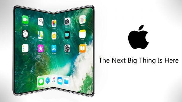 iPad 5G ar putea avea un design unic în istoria Apple