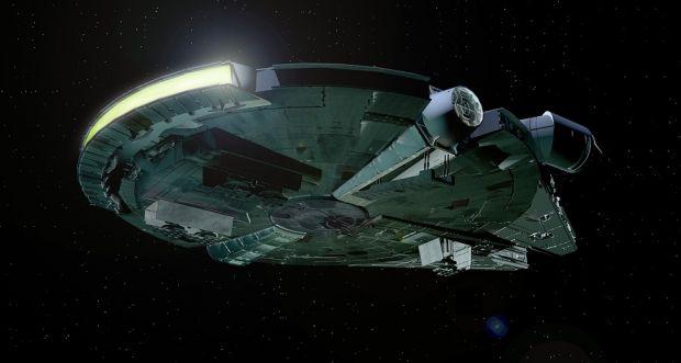 Gravitația artificială de pe navele spațiale, la un pas de-a deveni realitate