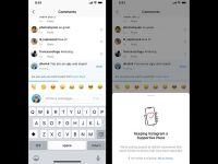Facebook schimbă Instagram. Măsurile anti-bullying care au fost anunțate