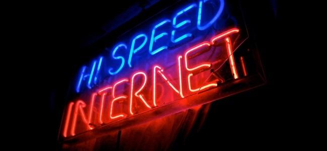 Mitul celui mai rapid net din lume s-a destrămat. România a atins o cădere record