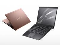 Vaio SX12 - un laptop de numai 12 inch, prevăzut cu toate porturile posibile