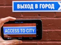 Google Translate, varianta 2.0. Noua versiune traduce un text cu ajutorul camerei telefonului