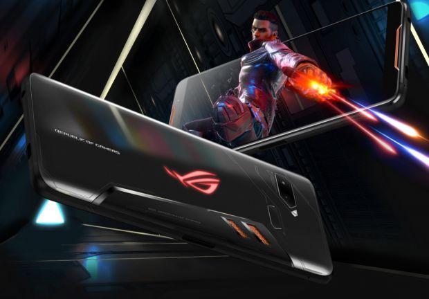 Primele imagini cu unul dintre cele mai spectaculoase telefoane de gaming care va fi lansat curând