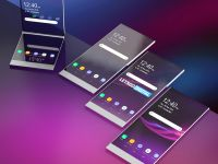 Sony va produce un ecran flexibil cu senzori încorporați