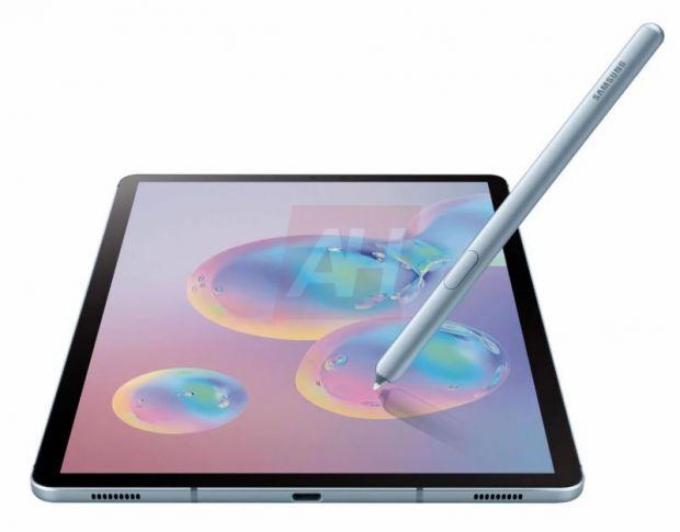 Samsung Galaxy Tab S6 va avea o baterie uiașă și sistem de încărcare rapidă