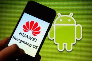 Anunț surprinzător al vicepreședintelui Huawei: sistemul de operare Hongmeng nu este pentru telefoane