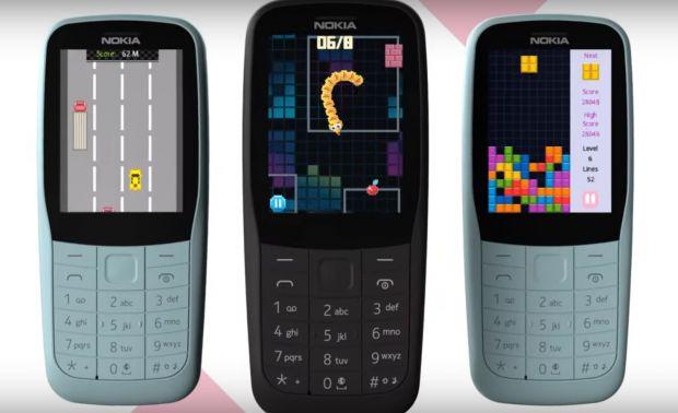 Noile telefoane vechi. Lansările Nokia care te vor face să devii nostalgic