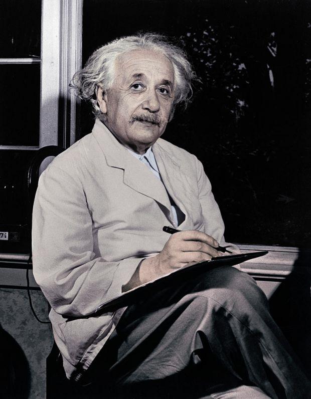 Fenomenul care îl revolta pe Einstein, surprins pentru prima dată într-o fotografie