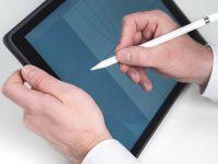 Un iPhone compatibil cu Apple Pencil? Surpriza pe care o pot aduce noile telefoane