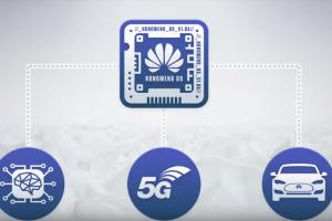 Huawei anunță că testează telefoane cu propriul sistem de operare. Când va fi lansat noul model