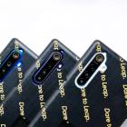 Cum arată primele fotografii realizate de telefonul cu o camera de 64MP
