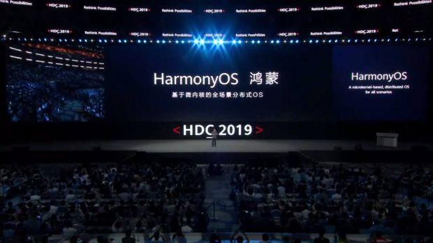 Huawei prezintă HarmonyOS, propriul sistem de operare care poate înlocui Android