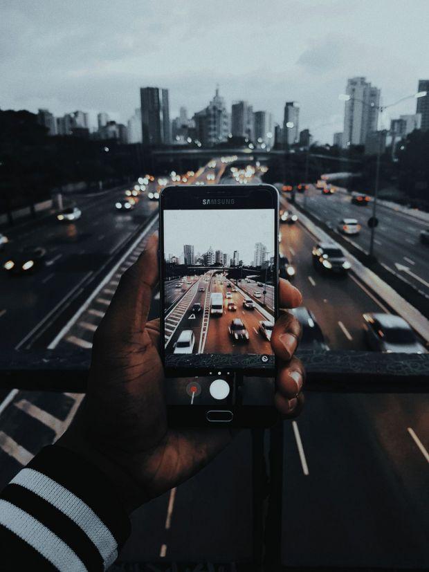 Samsung confirmă realizarea primului senzor de 108MP din lume
