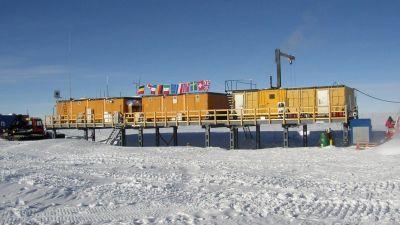 Descoperire surprinzătoare sub gheața din Antarctica. Ce-au găsit cercetătorii