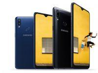 Samsung lansează seria Galaxy A10 și atacă segmentul telefoanelor de buget
