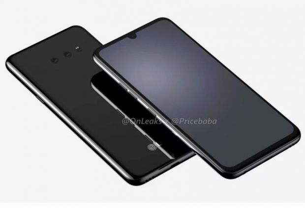 Primele imagini cu viitorul LG G8X ThinQ. Ce ar urma să aibă nou acest smartphone