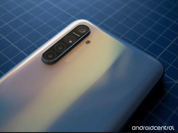 Cum arată primul telefon cu o cameră de 64MP