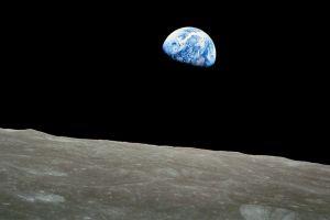 2021, momentul turismului spatial? Care sunt companiile care promit să ducă oamenii pe Lună peste trei ani