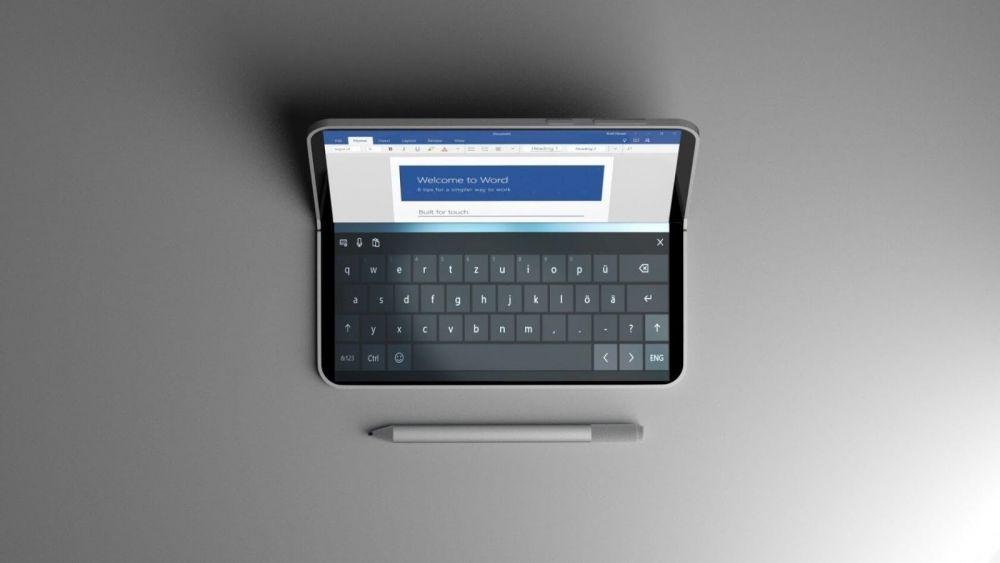 Laptopul radical cu care Microsoft speră să dea lovitura