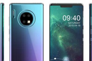 Huawei Mate 30 va fi, în sfârșit, lansat. Cele main oi informații și data oficială la care va ajunge pe piață