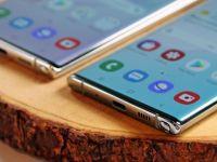 Cât de puternică este bateria de pe noul Note 10+ de la Samsung în comparație cu rivalii de pe piață