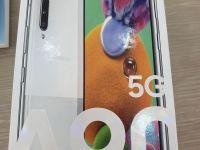 Secretele apărute online despre viitorul Samsung Galaxy A90 5G