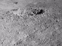 Descoperirea ciudată făcută pe Lună de robotul trimis de chinezi
