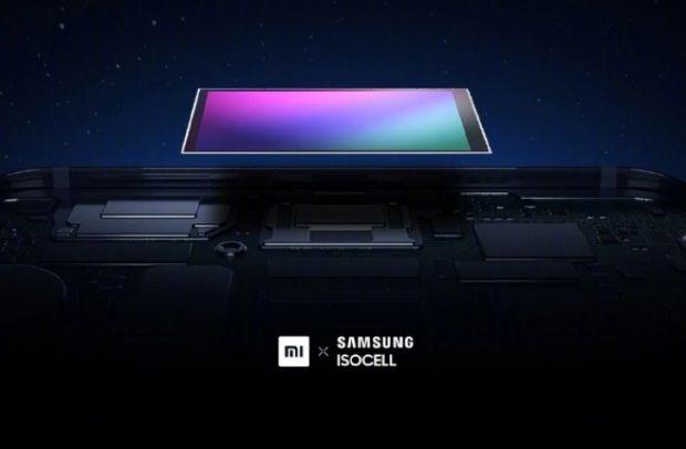 Patru telefoane Xiaomi vor folosi în viitorul apropiat senzorul Samsung de 108MP