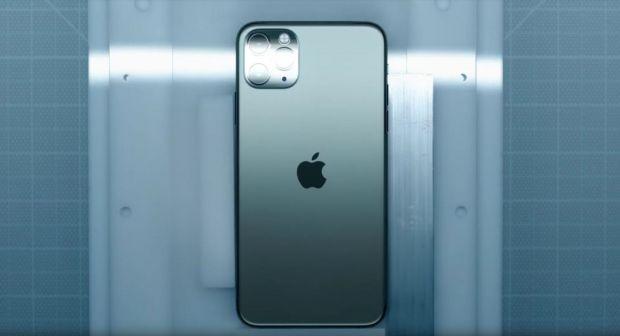 Apple a lansat seria iPhone 11. Toate informațiile oficiale despre noile telefoane